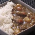 Curry mania