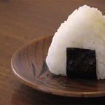 Onigiri – kulki ryżowe