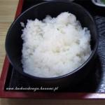Jak ryżem zasiał  (część 1)