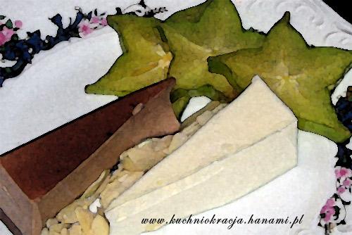 Panna cotta waniliowa i czekoladowa, fot. Hanami®