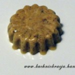Semifreddo pistacjowe