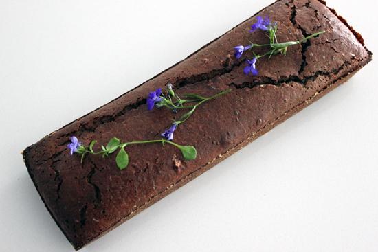 Ciasto z mąką z czarnego, kleistego ryżu, Fot. Hanami®