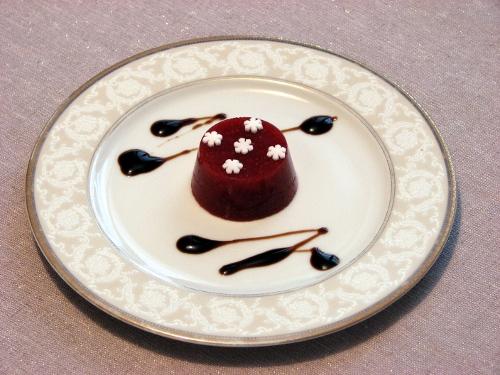 Galaretka truskawkowa, fot. Hanami®
