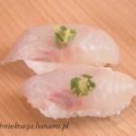 Sushi a sprawa polska