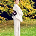 Kimono i szpilki