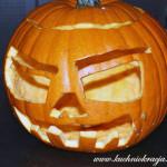 Halloween i związane z nim obyczaje