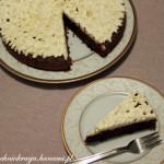 Ciasto czekoladowe – dobra podstawa pod tort angielski