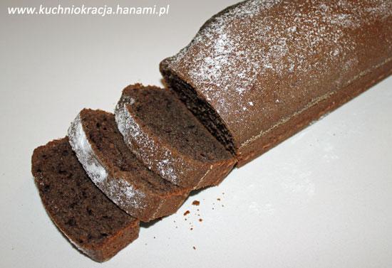 Świąteczne ciasto z arabską nutą