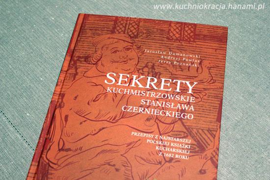 Sekrety kuchmistrzowskie, Fot. Hanami®