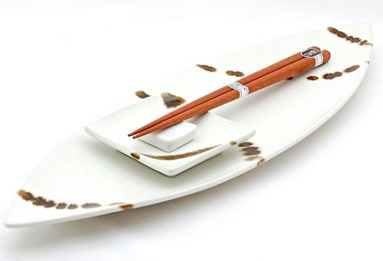 Zestaw do sushi sumie, Fot. Nagomi.pl