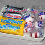Amerykańskie słodycze