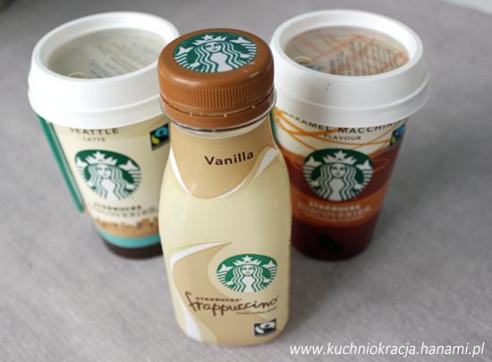 Kawy Starbucks,Hanami®