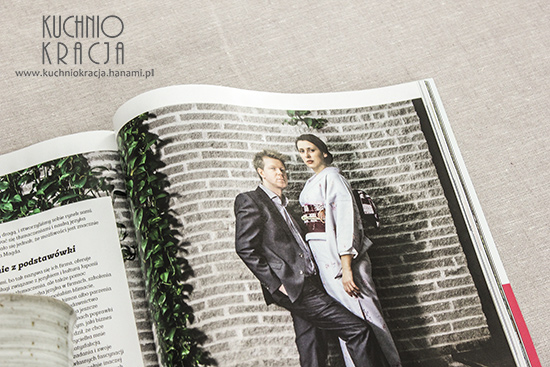 Magazyn Sukces, numer kwiecień 2014