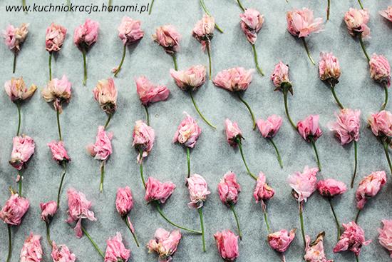 Shio zakura - marynowane kwiaty wiśni, Hanami®