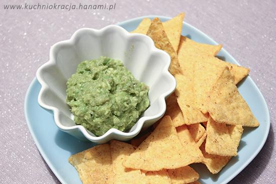 Guacamole, Hanami®