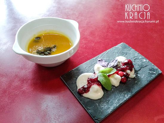 Food  Blogger Fest III - lunch, Fot. Hanami®