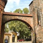 Brama Kluskowa we Wrocławiu