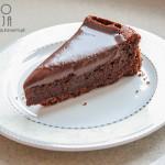 Mississippi Mud Pie – ciasto potrójnie czekoladowe