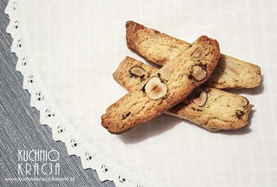 Biscotti (cantuccini), Fot. Hanami®