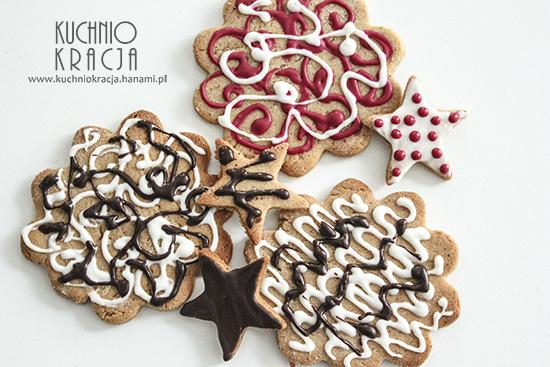 Pierniczki świąteczne, Fot. Hanami®