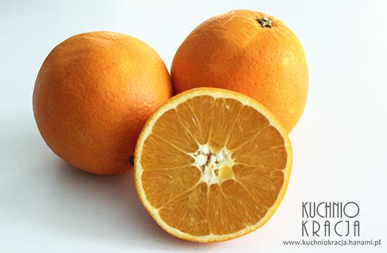 Pomarańcze Navelina, Fot. Hanami®