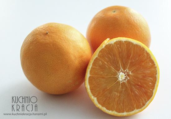 Pomarańcze TaPomarańcze Tarocco, Fot. Hanami®rocco, Fot. Hanami®