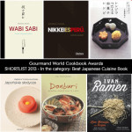 Gourmand World Cookbook Awards finał
