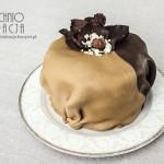 Tort orzechowy dla Mamy