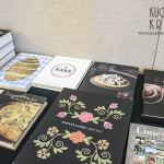 Beijing World Cookbook Fair 2014