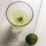 Lemoniada imbirowo-cytrusowa