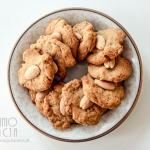 Ciasteczka kajmakowe