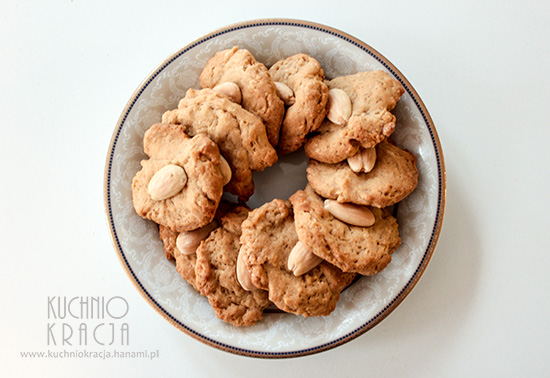 Ciasteczka kajmakowe, Fot. Hanami®