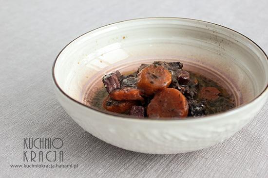 Wołowina na winie, Fot. Hanami®