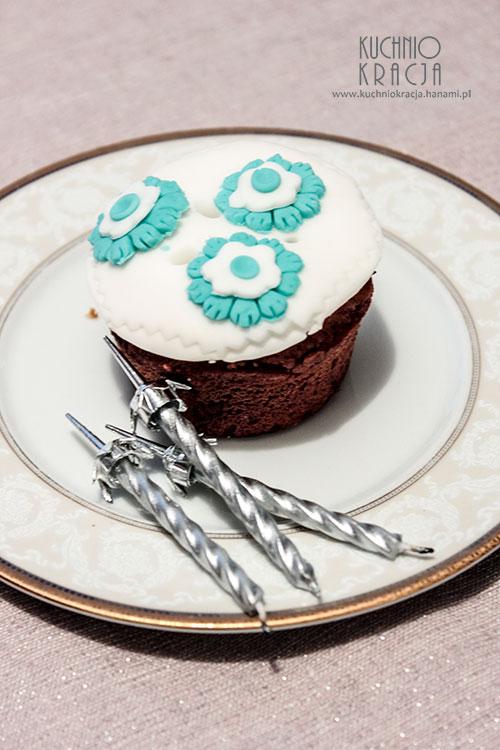 Ciastko urodzinowe