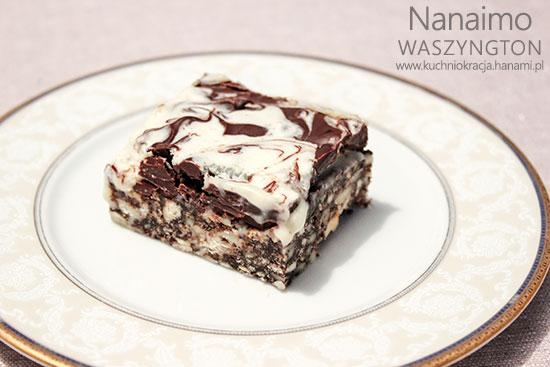 Nanaimo, Waszyngton – Rok z kuchnią USA,  Fot. Hanami®