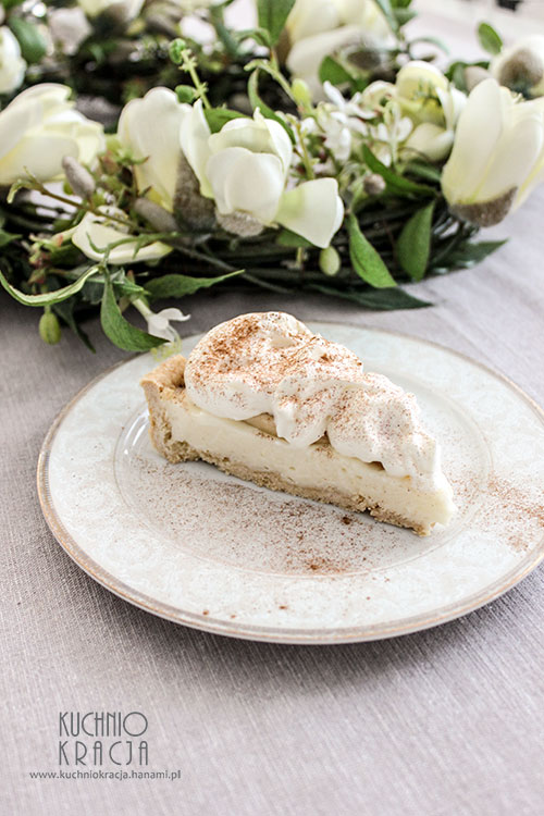 Banana cream pie, Oregon, Fot. Hanami®