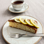 Meyer Lemon Cake, Kalifornia – Rok z kuchnią USA