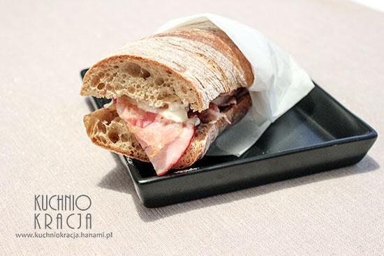 Pork Belly Cubano, Fot. Hanami®