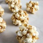 Popcorn balls (Montana) – Rok z kuchnią USA