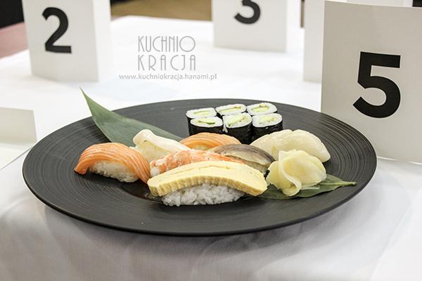 Global Sushi Challenge 2015