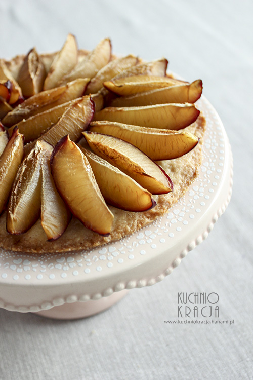Ciasto ze śliwkami, Fot. Hanami®
