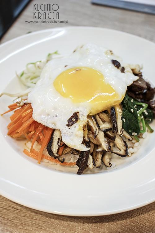 Kurs kuchni koreańskiej, Fot. Hanami