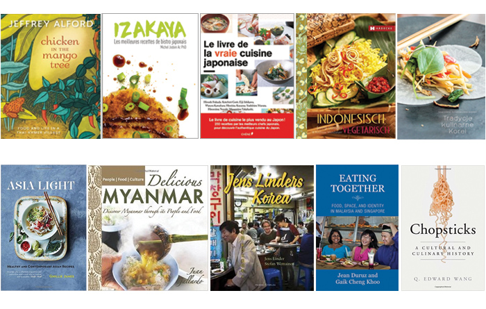 Gourmand World Cookbook Awards 2016