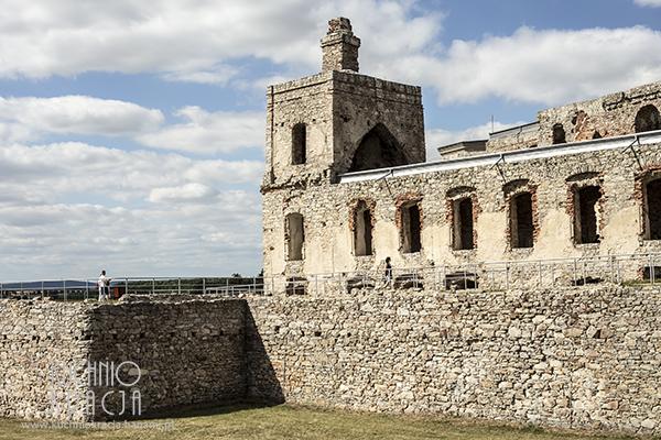Zamek Krzyżtopór (Świętokrzyskie)