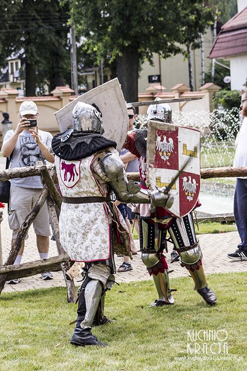 Turniej rycerski, Mińsk Mazowiecki
