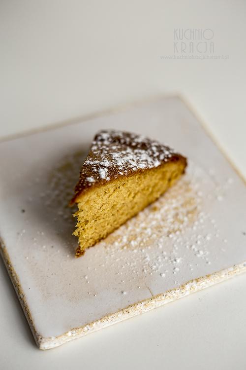 Ciasto karmelowe, Fot. Hanami