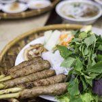 Jak smakuje Wietnam?