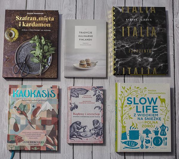 Książki na mikołajki, Fot. Hanami