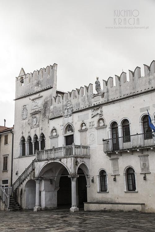 Koper, Słowenia