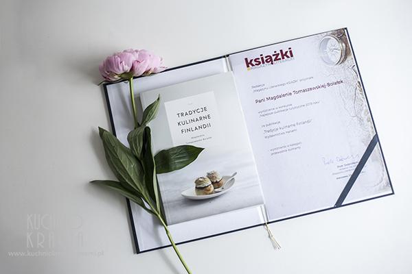 Nagroda Magellana dla Tradycji kulinarnych Finlandii